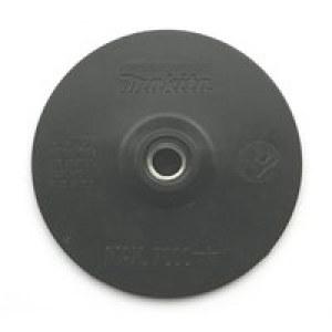 Kiillotuslautanen Makita 743080-0; 100 mm