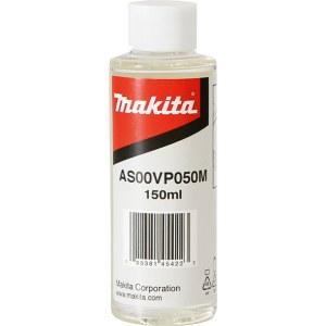 Öljy tyhjiöpumpulle Makita; 150 ml
