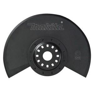 Puolipyöreä segmenttisahanterä Makita TMA029; Bi-Metal