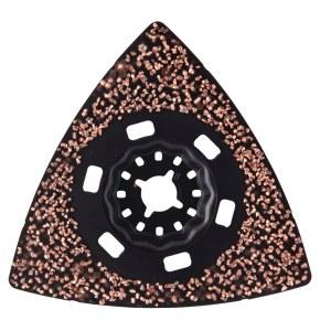 Karkeahiontasuutin Makita Riff B-69799; 78 mm