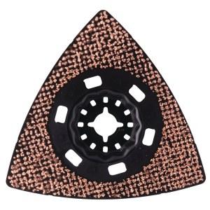 Karkeahiontasuutin Makita Riff B-69808; 90 mm
