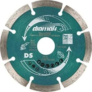 Timanttikatkaisulaikka Makita D-61139; 125 mm