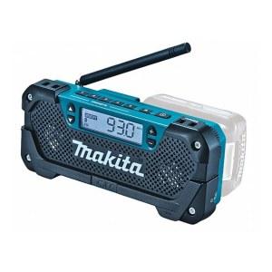 Radio Makita DEAMR052; 10,8 V (ilman akkua ja laturia)