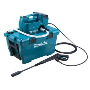 Painepesuri Makita DHW080ZK; 18 V (ilman akkua ja laturia)