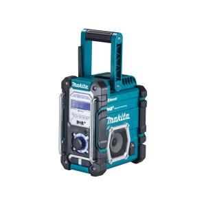 Radio Makita DMR112; 7,2 - 18 V (ilman akkua ja laturia)