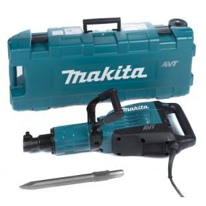 Murtovasara Makita HM1317C; 33,8 J; 30 mm kuusiokantakiinnityksellä