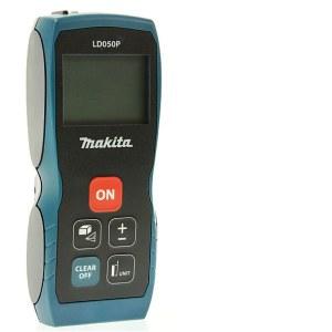 Laseretäisyysmittalaite Makita LD050P