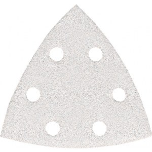 Hiomapaperi Delta -hiomakoneeseen 94x94 mm; P60; 10 kpl.