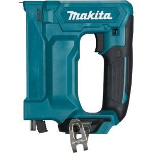Sinkiläpistooli Makita ST113DZ; 10,8 V (ilman akkua ja laturia)