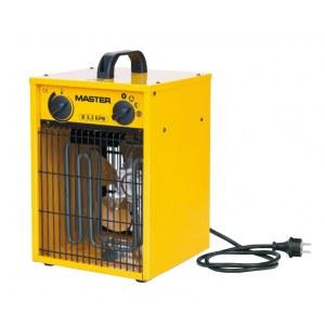 Sähkölämmitin Master B 3,3 EPB 3 kW