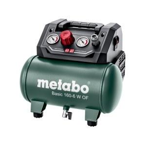 Kompressori Metabo BASIC 160-6 W OF