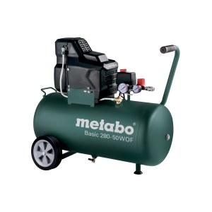 Kompressori Metabo Basic 280-50 W OF