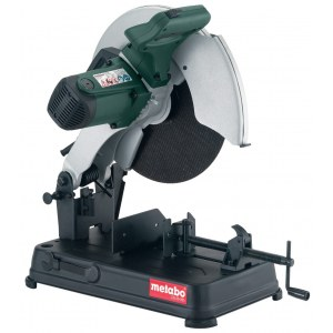 Metallisaha Metabo CS 23-355