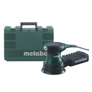 Epäkeskohiomakone Metabo FSX 200 Intec