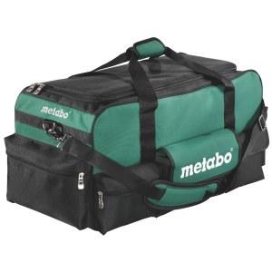 Alkuperäinen Metabo 657007000 työkalulaukku 3XL
