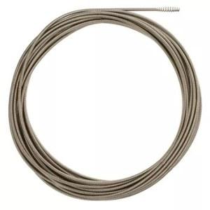 Putkenpuhdistin Milwaukee M18 48532773; 10 mmx15 m