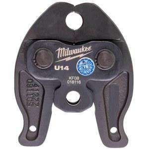 Putkipihdit Milwaukee J12-U14