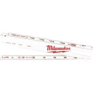 Muovinen linkkumitta Milwaukee 4932459301; 2 m