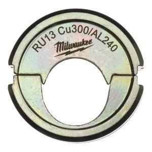 Matriisi Milwaukee RU13 CU 300/AL240