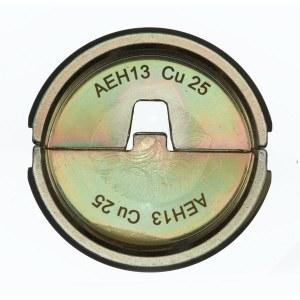 Matriisi Milwaukee AEH13 CU 25