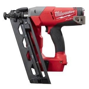 Naulain Milwaukee M18 CN16GA-0; 18 V (ilman akkua ja laturia)