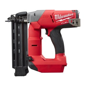 Naulain Milwaukee M18 CN18GS-0; 18 V (ilman akkua ja laturia)