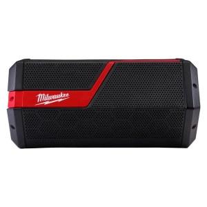 Bluetooth®-kaiutin Milwaukee M12-18 JSSP-0 (ilman akkua ja laturia)