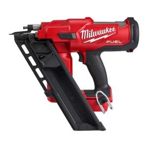 Naulain Milwaukee M18FFN-0C; 18 V; (ilman akkua ja laturia)