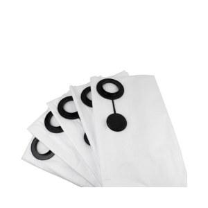 Tekstiiliset pölypussit imurille Nilfisk-ALTO Attix 965-21 SD XC; 5 kpl.