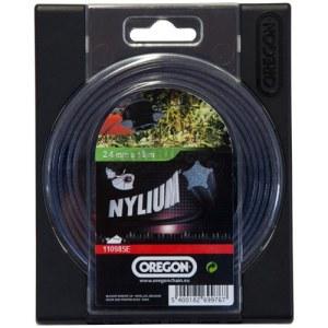 Leikkuulanka Oregon Nylium Starline (15mx2,4mm)