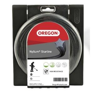 Leikkuulanka Oregon 800003; 2,4 mm; 15 m