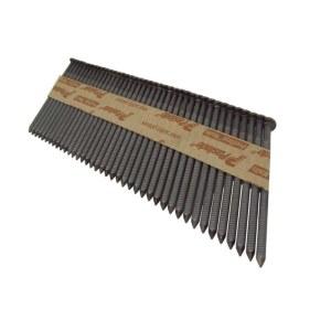 Lankanaulat Paslode; 3,1x90 mm; 34°; 4000 kpl.; musta; sileä