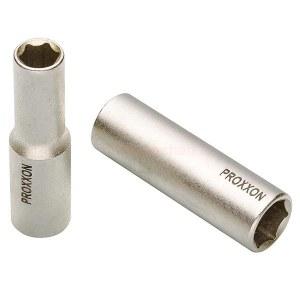 Kuusiohylsy Proxxon 23366; 1/2''; 22 mm; 79 mm