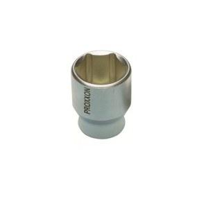 Kuusiohylsy Proxxon 23419; 1/2''; 20 mm