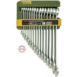 Yhdistelmä-avain-setti Proxxon 6-21 mm