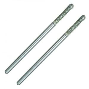 Timanttiporanterä Proxxon; 3,2 mm