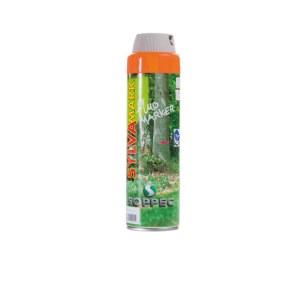 Merkintä suihkeet FluoMarker 177-262; 500 ml; oranssi