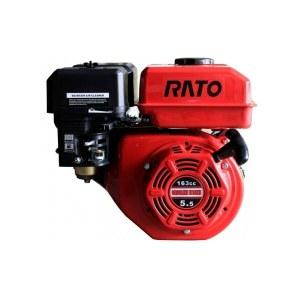 Moottori Rato R160 STYPE; 3,6 kW; bensiini + öljy
