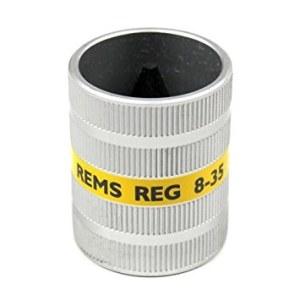 Tukosten poisto työkalu Rems REG 8-35