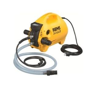 Paineentäyttöpumppu Rems 115500R220