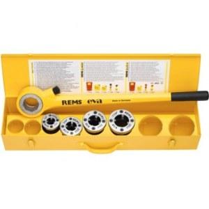 Putkien tiivistämis työkalu Rems Eva Set 520015