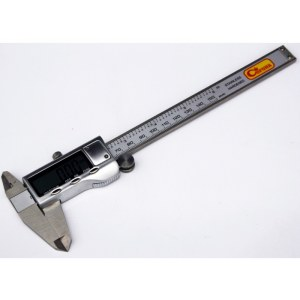 Digitaalinen työntömitta  Richmann C3431; 150 mm