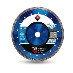 Timanttilevy kuivaleikkaukseen Rubi TVH 200 SuperPro; 200 mm