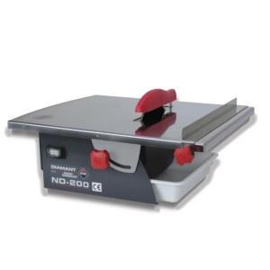 Liukupöytäsaha laattojen märkäkatkaisuun Rubi ND-200