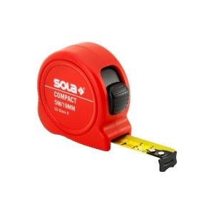 Rullamitta Sola Compact CO 50500501; 5 m