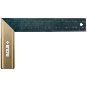 Kulmamitta Sola SRG 500; 500x170 mm