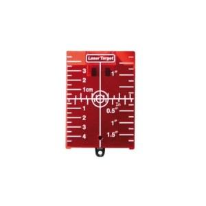 Laser-kohdistinkortti Sola ZS 71126401