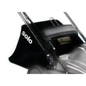 Keräyslaukku silppuria varten Solo 5900833 nurmikon ilmaajille 516 ja 518