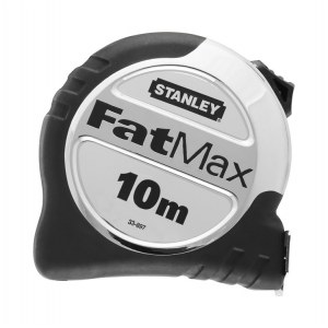 Rullamitta Stanley FatMax Extreme; 10 m