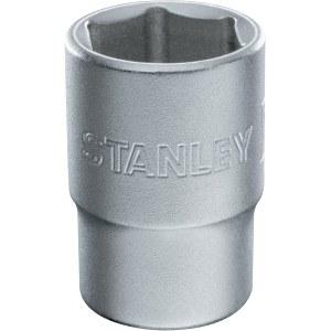Kuusiohylsy Stanley 1-17-096; 1/2''; 18 mm